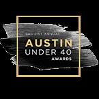 Austin Under 40 Finalist